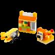 LEGO® Classic - Narancssárga kreatív készlet (10709)