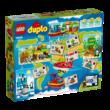 LEGO® DUPLO® - A világ körül (10805)