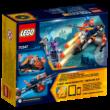 LEGO® Nexo Knights™ - Királyi tüzérség