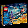 LEGO® Nexo Knights™ - Lance harci járműve