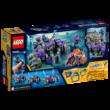 LEGO® Nexo Knights™ - A három testvér