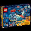 LEGO® Nexo Knights™ - Clay sólyomvadász ágyúja