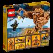 LEGO® Batman Movie - Agyagpofa™ támadása