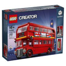 LEGO® Creator - London busz (10258)