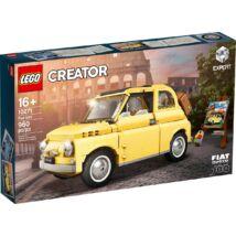 LEGO® Creator - Fiat 500 (10271)