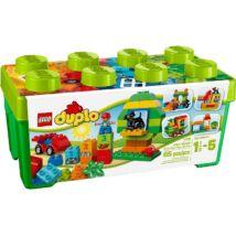 LEGO® DUPLO® - Minden egy csomagban zöld dobozos játék (10572)