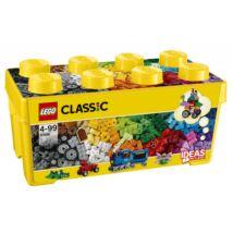 LEGO® Classic - Közepes méretű kreatív építőkészlet (10696)