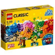 LEGO® Classic - Kockák és figurák (10712)