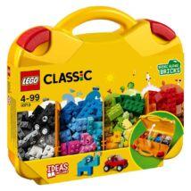 LEGO® Classic - Kreatív játékbőrönd (10713)