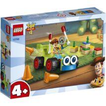 LEGO® Juniors - Woody és az RC (10766)