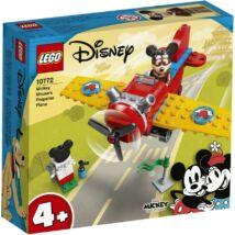 LEGO® Juniors - Mickey egér légcsavaros repülőgépe (10772)