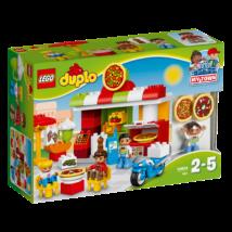 LEGO® DUPLO® - Pizzéria (10834)