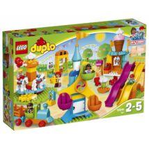 LEGO® DUPLO® - Nagy vidámpark (10840)