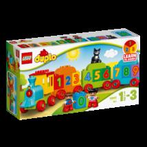 LEGO® DUPLO® - Számvonat (10847)