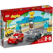 LEGO® DUPLO® - Szelep kupa verseny (10857)
