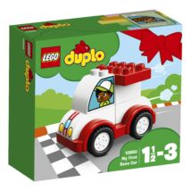 LEGO® DUPLO® - Első versenyautóm (10860)