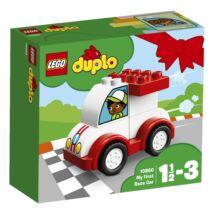 LEGO® DUPLO® - Első versenyautóm