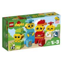 LEGO® DUPLO® - Első érzelmeim (10861)