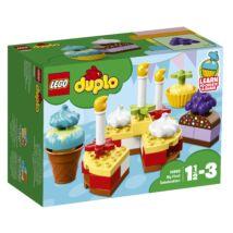 LEGO® DUPLO® - Első ünneplésem (10862)