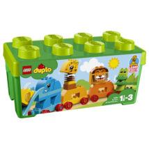 LEGO® DUPLO® - Első állatos dobozom (10863)