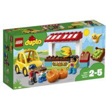 LEGO® DUPLO® - Farmerek piaca (10867)