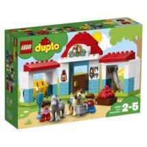 LEGO® DUPLO® - Póni istálló (10868)