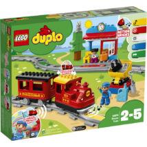 LEGO® DUPLO® - Gőzmozdony (10874)