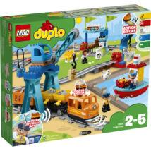 LEGO® DUPLO® - Tehervonat (10875)