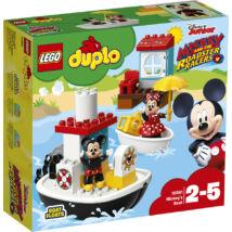 LEGO® DUPLO® - Miki csónakja (10881)