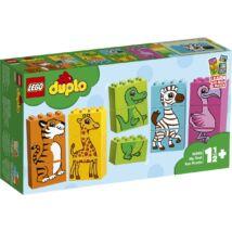 LEGO® DUPLO® - Első vidám kirakóm (10885)