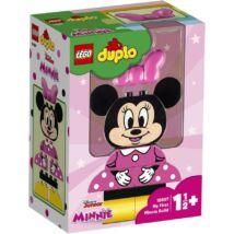 LEGO® DUPLO® - Első Minnie egerem (10897)