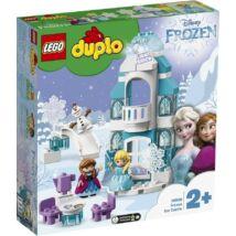 LEGO® DUPLO® - Jégvarázs kastély (10899)
