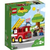 LEGO® DUPLO® - Tűzoltóautó (10901)