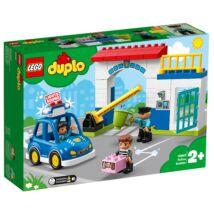 LEGO® DUPLO® - Rendőrkapitányság (10902)