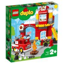 LEGO® DUPLO® - Tűzoltóállomás