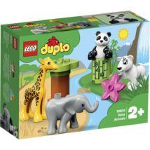 LEGO® DUPLO® - Állatbébik (10904)