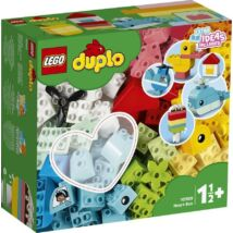 LEGO® DUPLO® - Szív doboz (10909)
