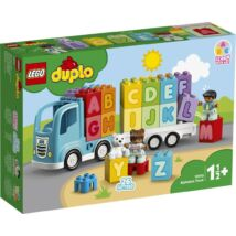 LEGO® DUPLO® - Betűs autó (10915)
