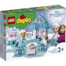 LEGO® DUPLO® - Elsa és Olaf jeges partija (10920)