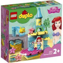 LEGO® DUPLO® - Ariel víz alatti kastélya (10922)