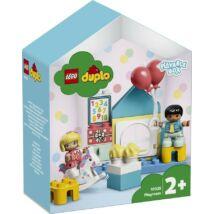 LEGO® DUPLO® - Játékszoba (10925)