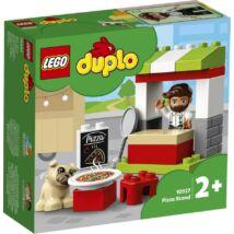 LEGO® DUPLO® - Pizzéria (10927)