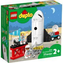 LEGO® DUPLO® - Űrsikló küldetés (10944)
