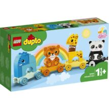 LEGO® DUPLO® - Állatos vonat (10955)