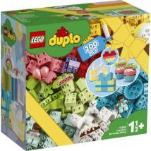 LEGO® DUPLO® - Kreatív születésnapi zsúr (10958)