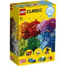 LEGO® Classic - Kreatív szórakozás (11005)