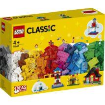 LEGO® Classic - Kockák és házak (11008)