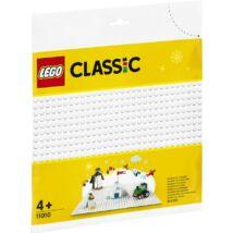 LEGO® Classic - Fehér alaplap (11010)