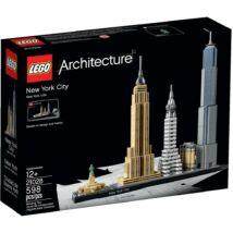 LEGO® Architecture - New York (21028)