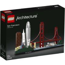 LEGO® Architecture - San Francisco (21043)